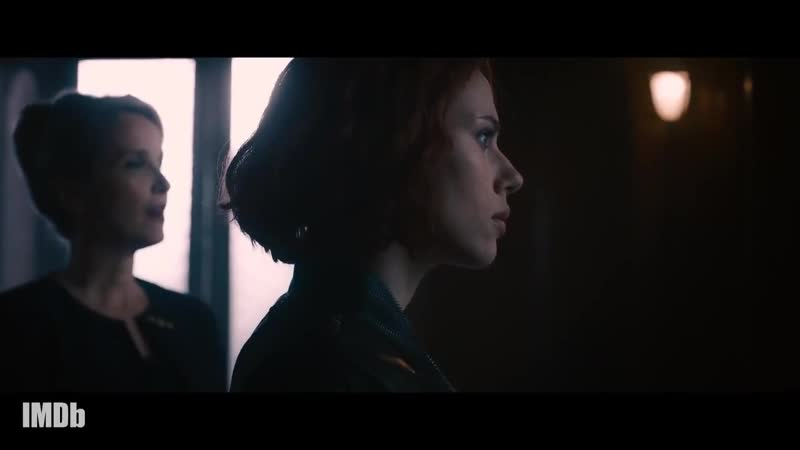 Will Marvels BlackWidow be their first R-rated film IMDbrief