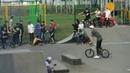 Maxim Fedorov Opening season Skate Park Grenada Naberezhnye Chelny 05 05 2019