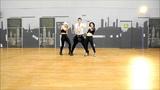 Nicolas Casanova new choreography with Julia Spiesser &amp Sarah Noell