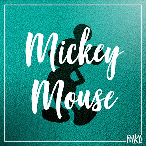 MKL альбом Mickey Mouse