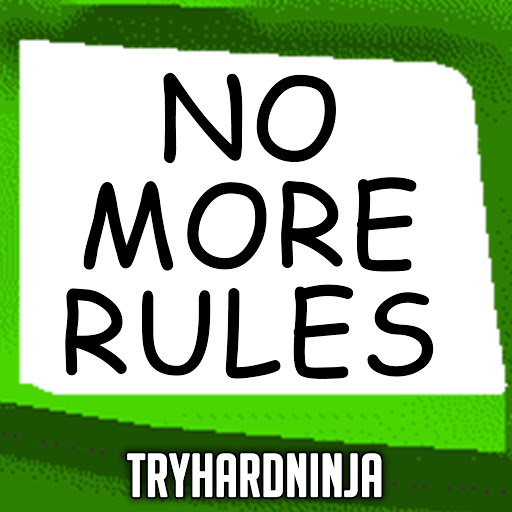 TryHardNinja альбом No More Rules