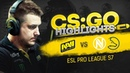 CSGO Highlights: NAVI vs EnvyUs, LDLC @ ESL Pro League S7