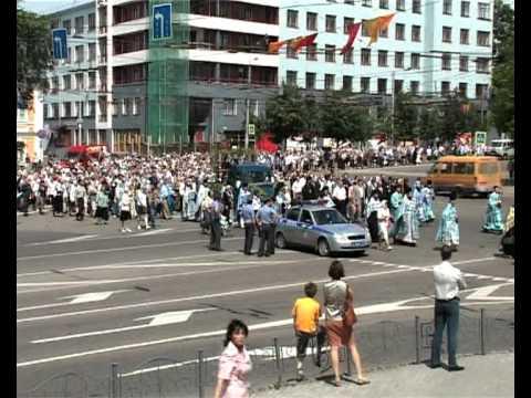 Торжества в честь Собора Иваново-Вознесенских святых