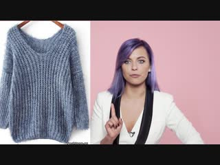 Модные советы Лины - Модницам на заметку (ч.1)