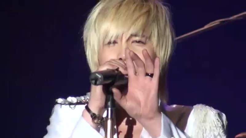 10 02 21 FTIsland seoul encore concert - Love Sick After Love