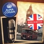 Alma Cogan альбом Born in Britain