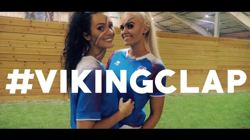 VIKINGCLAP (Official Music Video) - Bodybangers DJ Muscleboy