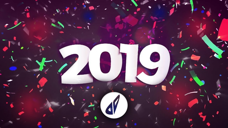 New Year Mix 2019 - Best of EDM Electro House Mashup Music - Party Mix 2019