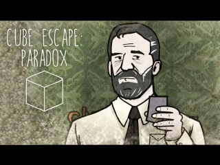 Kuplinov ► Play ГДЕ Я ► Cube Escape Paradox #1