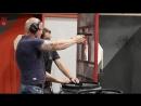 Стрельба из Глока