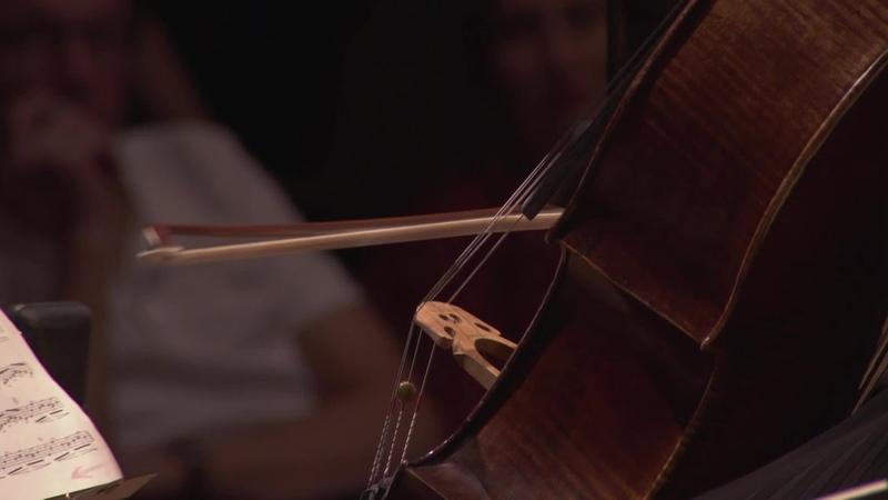 Philip Glass : Double concerto pour violon et violoncelle (Gidon Kremer / Giedre Dirvanauskaitė