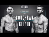 Dana Whites Tuesday Night Contender Series S2E8: JR Coughran vs Alex Gilpin