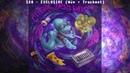 2018 Chief Keef x Fredo Santana Type Beat (TECHNOLOGY - Space Trappin')