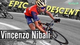 CYCLING MOTIVATION Vincenzo Nibali epic descent let yourself be motivated