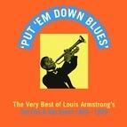 Louis Armstrong альбом Put 'Em Down Blues