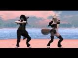 _WLF_Furry-Dance-Second Life_Psy - Gentleman