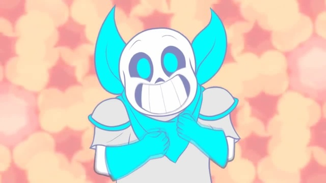 [ Sweet ] I Do Love You - Underswap Sans