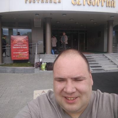 Павел Сухоруков