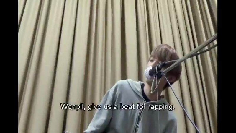 Mosquito rap by youngk ft. dowoon