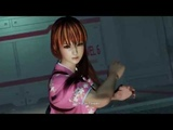 Dead or Alive 6 (Xbox One - Kasumi Online Fights)