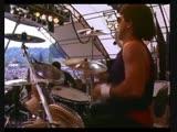 Jeff Healey - Blue Jeans Blues - Live 1991