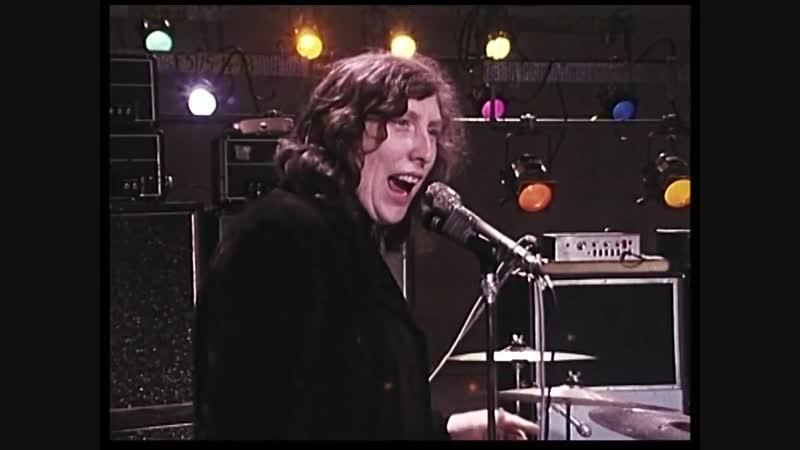 Atomic Rooster - Black Snake - Live 1972 Remastered