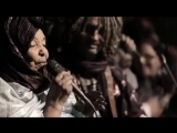 Музыка Tinariwen