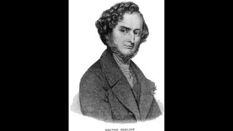 Berlioz Symphonie fantastique 1937 restored Oskar Fried USSR S O