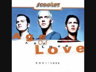 Scooter  Age Of Love Album (480p)