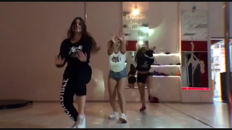 Oh Na Na. Dance. Танцы