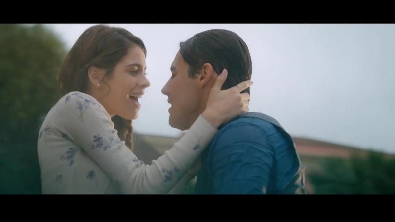TINI and Jorge Blanco - Yo Te Amo A Ti (Tin iE lGran Cambio De Violetta)