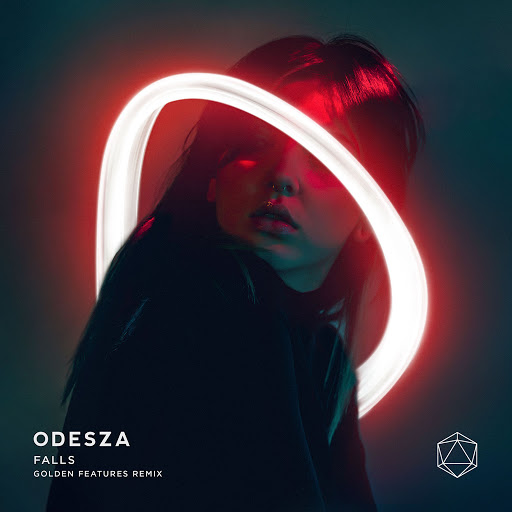 odesza альбом Falls (Golden Features Remix)