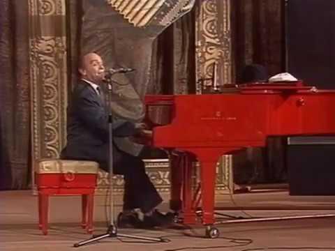 Владимир Шаинский композитор написавший лучшие песни нашего детства