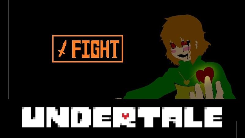 Undertale - CHARA RESPONSE - Stronger Than You (Steven Universe - Paródia PT-BR)