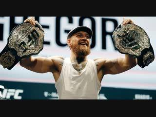Вторая полная пресс-конференция к UFC 229 (Лас-Вегас) : Хабиб Нурмагомедов vs Конор МакГрегор.