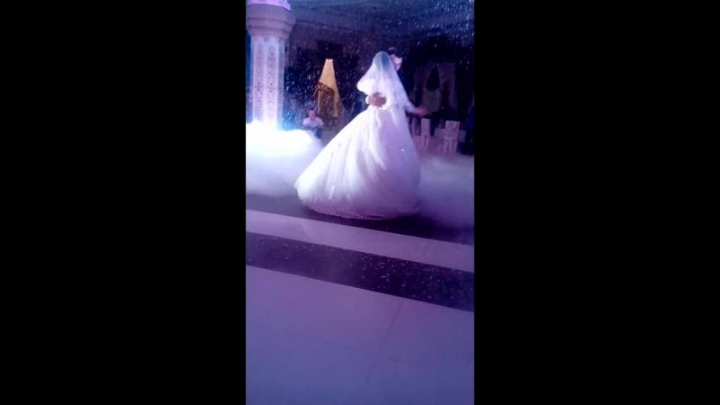 Свадьба Зенифе и Кадыра❤