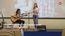 КРТВ. Конкурс исполнителей стихов и песен на иностранных языках