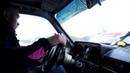 БОЕВАЯ БАРЖА / Сombat Barge / GAZ 24 VAGON on V8 / ДРИФТ НА ТЕПЛИЦЕ
