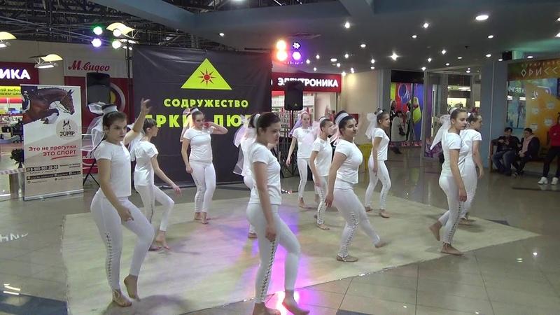 ССТ Ланкида старший состав Вандербит Номер Свадебный переполох SPRING DANCE FEST 2019