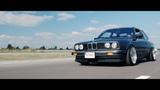 BMW E30 325es USA by Dymek | jvkubPicutres