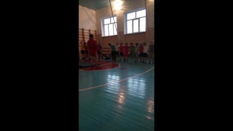 ДЗЮДО Самбо МБУ ДО ДЮСШ ст.Архангельской