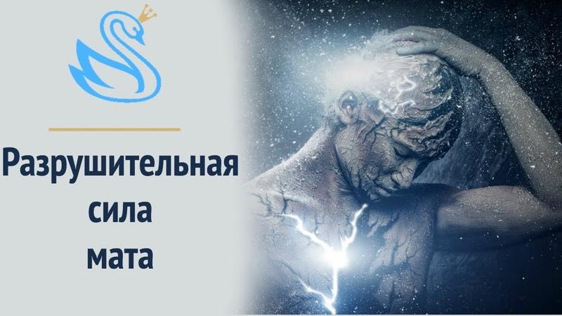 РЕГРЕССИЯ МАТЕРНЫЕ СЛОВА И ИХ ВЛИЯНИЕ НА ЧЕЛОВЕКА Сеанс 117