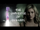 Harry x candy | the universe of dreams