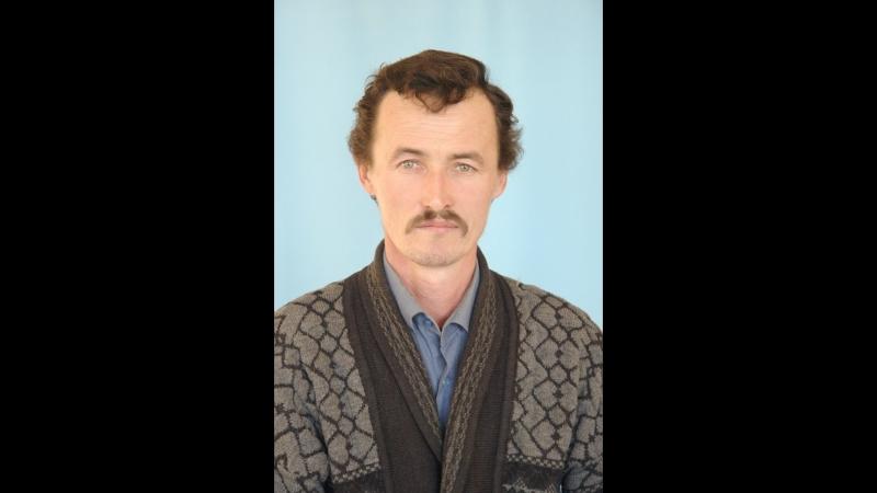 Мясников Сергей Леонтьевич мастер-ремонтник Москакасинской школы