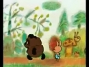 Really Funny Stuff Winnie Puhh in English parody with strong russian accent Comedy edition 2010
