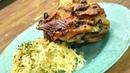 Eisbein oder Schweinshaxe mit Sauerkraut selber machen Kanal ELF Rezept 127