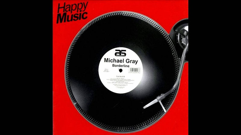 Michael Gray Feat. Shelly Poole - Borderline ''Vocal Club Mix'' (2006)