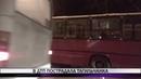 В Нижнем Тагиле автобус Икарус врезался в светофор