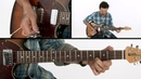 Swamp Blues Guitar Lesson Level 5 Performance Mike Zito