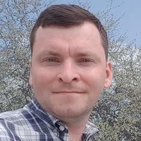 Анкета Алексей Персиков